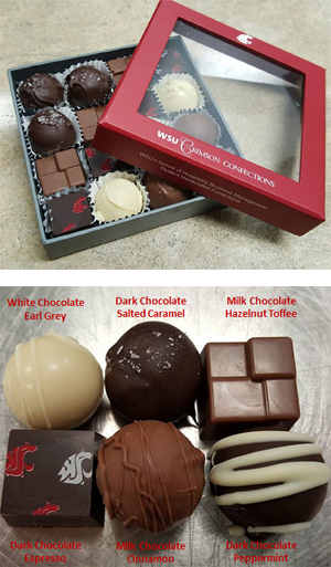 CHOCO16: Crimson Confections 16Box