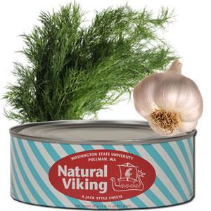 211:Dill Garlic