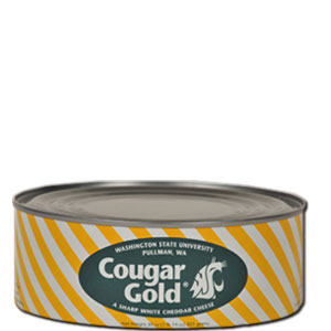 100:&nbsp;Cougar Gold